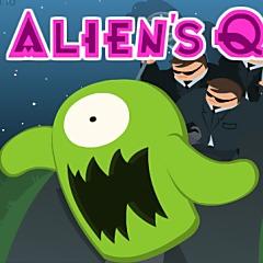Alien's Quest