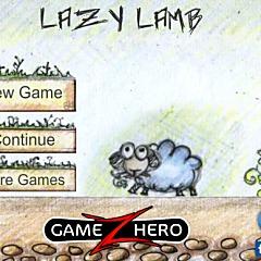 Lazy Lamb