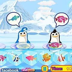 Penguin Food Club