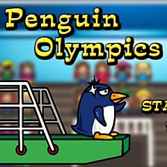 ペンギンオリンピック
