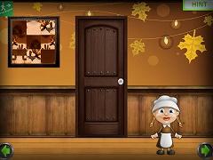 Amgel Thanksgiving Room Escape 4