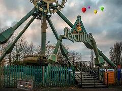 Ekey Monsoon Theme Park Escape