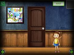 Amgel Kids Room Escape 59