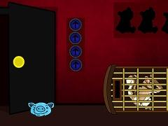 The Chipmunk Escape
