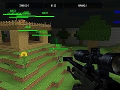 Combat3 FPS