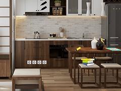 Ekey Wooden Apartment Escape