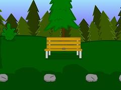 Enchanted Forest Escape