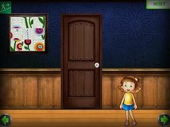 Amgel Kids Room Escape 39