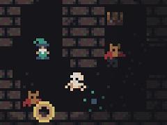 Pixel Crypt
