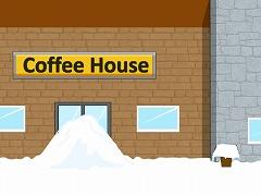 Snowy City Escape