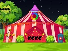 Circus Buffoon Escape