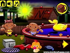 Monkey Happy Stage 547