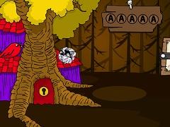 The Glyptodon Escape