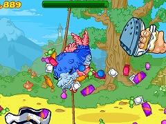 ピニャータ叩きゲーム Pinata Hunter 4