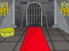 Monster Castle Escape
