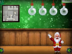 Amgel New Year Room Escape 3