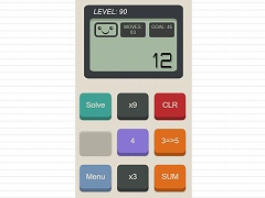Calculator The Game