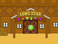 Lone Star Escape