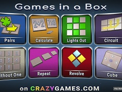 Games in a Box