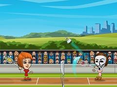 Badminton Legends