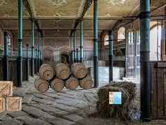Ekey Horse Barn House Escape