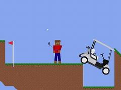 Greatest Golfer