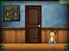 Amgel Easy Room Escape 17