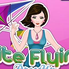 Kite Flying Dress Up