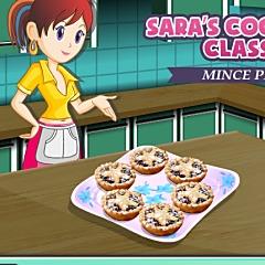 Mince Pies Sara's Cooking Class