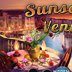 Sunset in Venice Game