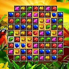 Ancient Maya Treasures Game