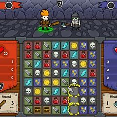 Undead Dungeon 2 Hero Adventures