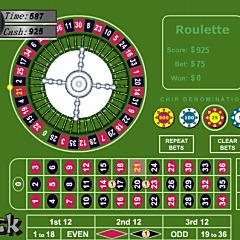 Mobster Roulette Game