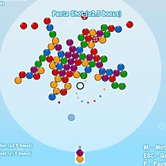 Bubble Reactor Game