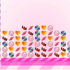Yummy Candy Fun
