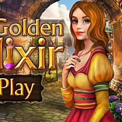 The Golden Elixir Game