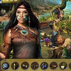 Amulet of Ancients Game