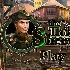 The Thief of Sherwood Game