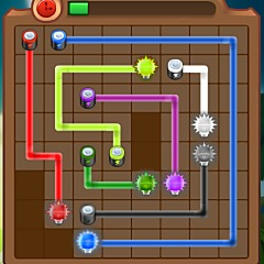 Power Connection Game