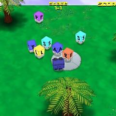 Alphabots Game