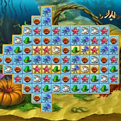 Fishdom - Seasons Under The Sea Game
