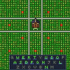 Lexicopolis - A-B-City Game