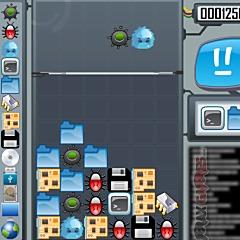 Digital Upgrade Game