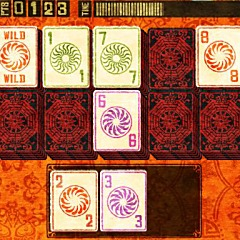 Lucky Eights Game