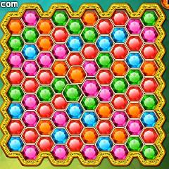 Diamond Twist Game