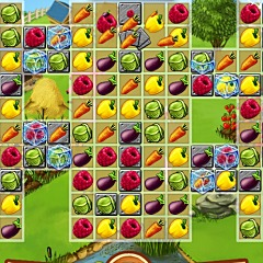 Farm of Dreams Game