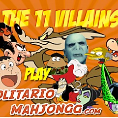 The 11 Villains