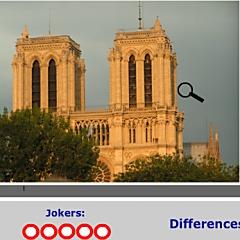 Fifty Five - Paris Game