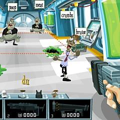 Zombie Typocalypse Game