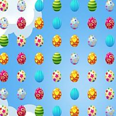 Babbits Easter Egg Hunt Game